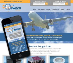 Responsive sites take advantage of Google mobile search rules